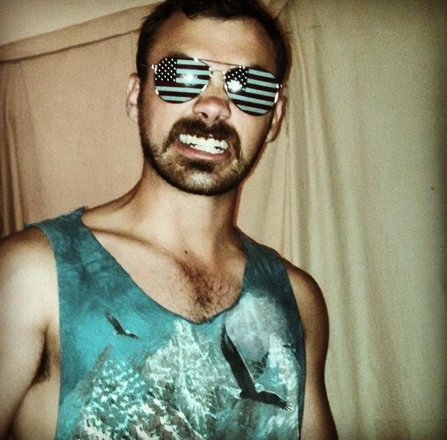 Freedom weekend 2014